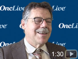Dr. Smith on the Rationale Behind the Fixed Duration Trial for Ibrutinib/Venetoclax in CLL
