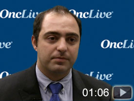 Dr. Mitri on Neratinib and Pertuzumab in HER2-Amplified Breast Cancer