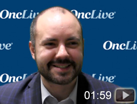Dr. Mizrahi on Bevacizumab as a Chemoprotectant in CRC