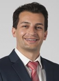 Mohamed E. Abazeed, MD, PhD