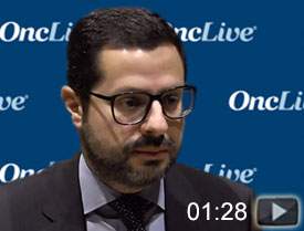 Dr. Abdul Hay on Evaluation of Transplant Eligibility in ALL