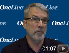 Dr. Mohler on Need for Genetic Counselors for Early Detection of Prostate Cancer
