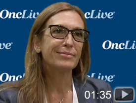 Dr. Molena on Determining Surgical Resection Eligibility in NSCLC