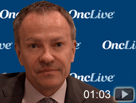 Dr. Monk on the FDA Approval of Pembrolizumab in Cervical Cancer