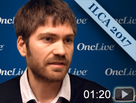 Dr. Montal on Molecular Predictors of Recurrence With Adjuvant Sorafenib in HCC