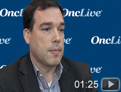 Dr. Montero Discusses PERTAIN Study in HER2-Positive Breast Cancer