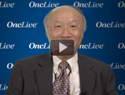 Moon Chen on Disparities in Cancer Care