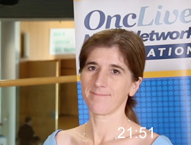 ESMO 2018: Dr. Moore Speaks to Exciting PARP Inhibitor Abstracts in Ovarian Cancer