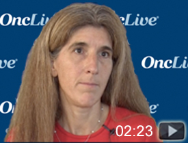 Dr. Moore on Unanswered Questions With PARP Inhibitors in Ovarian Cancer