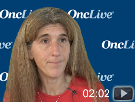 Dr. Moore on Treatment for Patients With Ovarian Cancer Who Develop Resistance to PARP Inhibitors