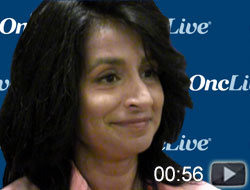 Dr. Moran on Techniques to Decrease Toxicities With Radiation in Breast Cancer