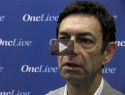 Dr. Moreau on Tourmaline-MM1 Study for Multiple Myeloma