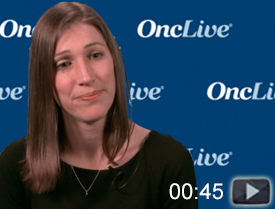 Dr. Morgan on the Role of PARP Inhibitors in Prostate Cancer