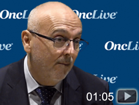 Dr. Morgan on Treatment Selection in Multiple Myeloma