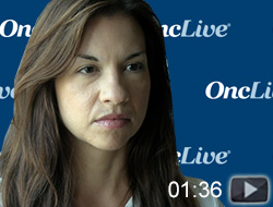 Dr. Freeman on Challenges in Treatment Selection in Melanoma