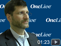 Dr. Morris on the Next Steps With Bone Biomarkers for Prostate Cancer
