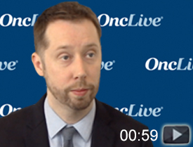 Dr. Morris on the Role of Immunotherapy in Metastatic CRC