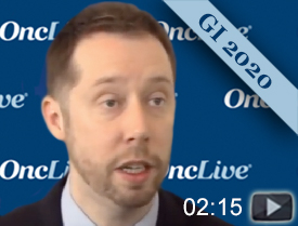 Dr. Morris on Optimizing CRC Treatment Based on Oligometastatic Status