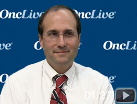 Dr. Morse on Managing Toxicities and Sequencing Agents in mCRC