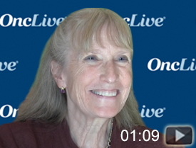 Dr. Mortimer on Adjuvant Therapy in Early-Stage HER2+ Breast Cancer