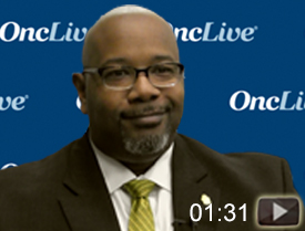 Dr. Moses on Recent Trials in mHSPC