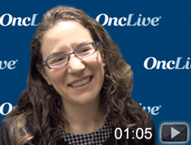 Dr. Moskowitz on Important Updates in Hodgkin Lymphoma