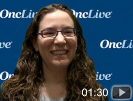 Dr. Moskowitz on the ALCANZA Trial in CTCL