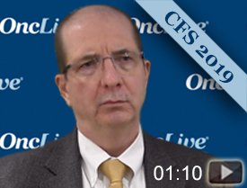Dr. Motzer on First-Line Treatment of Metastatic RCC