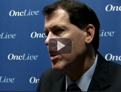 Dr. Moul on Challenges With Sequencing Therapies for Prostate Cancer