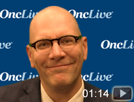 Dr. Mouw on the Role of Radiation Therapy in Prostate Cancer