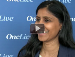 Dr. Movva on Molecular Profiling in Sarcoma