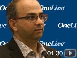 Dr. Patnaik on Activity of SL-401 in Chronic Myelomonocytic Leukemia