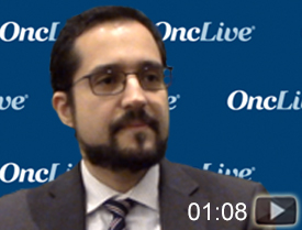 Dr. Msaouel on Rationale for Sitravatinib/Nivolumab Combo in Urothelial Cancer