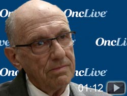 Dr. Muggia on Targeted Therapies for Ovarian Cancer