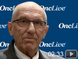 Dr. Muggia on Combination Treatments in Ovarian Cancer