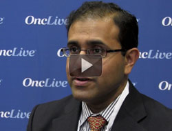 Dr. Mukherjee on Radioactive Iodine Treatment of Thyroid Cancer and Risk of MDS