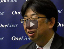 Dr. Muro on Pembrolizumab for Gastric Cancer