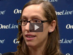 Dr. Murphy on Glioma Prognostic Factors in Younger Patients