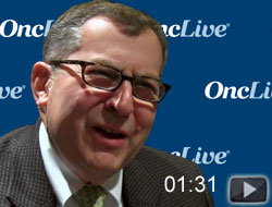 Dr. Muss on Assessing Treatment Response in Patients With Metastatic Breast Cancer