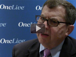 Dr. Muss on Cardiac Function in Breast Cancer Patients