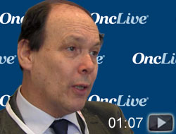 Dr. Mutti on Predicting Response to Immunotherapy for Mesothelioma