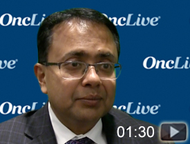Dr. Agarwal on the Combination of Lenvatinib and Everolimus in mRCC