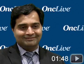 Dr. Daver on Results of a Combination Study With Azacitidine/Nivolumab in AML