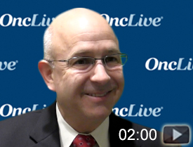 Dr. Nelson on Novel Combination Therapies in Colorectal Cancer