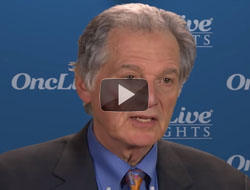 First-Line Therapeutic Options in Follicular Lymphoma