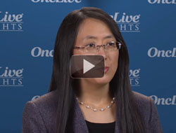 Combining Targeted and Immunotherapeutic Agents in FL