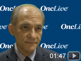 Dr. Munshi on Testing for MRD in Multiple Myeloma