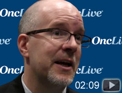 Dr. Pennell on Importance of EGFR Testing in NSCLC