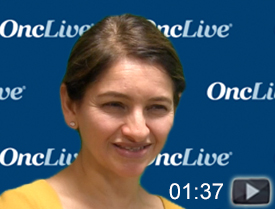 Dr. Raje on bb21217 in Multiple Myeloma