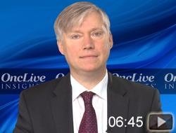 Lung Adenocarcinoma: Patient Selection With Ramucirumab vs Nintedanib